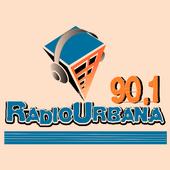 Radio Urbana 90.1 MHz icon