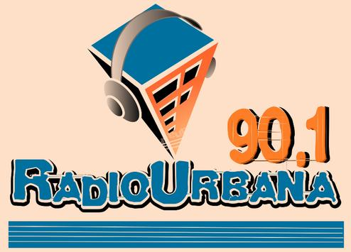 Radio Urbana 90.1 MHz screenshot 1