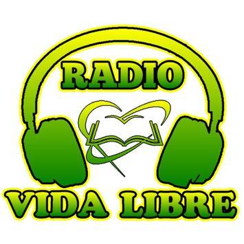 Radio Vida Libre apk screenshot