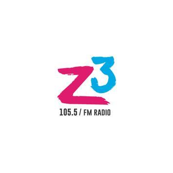 Radio Z3 105.5 screenshot 1