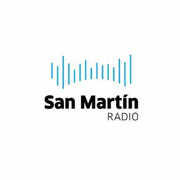 San Martin Radio apk screenshot