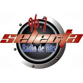 Selecta FM 96.7 icon