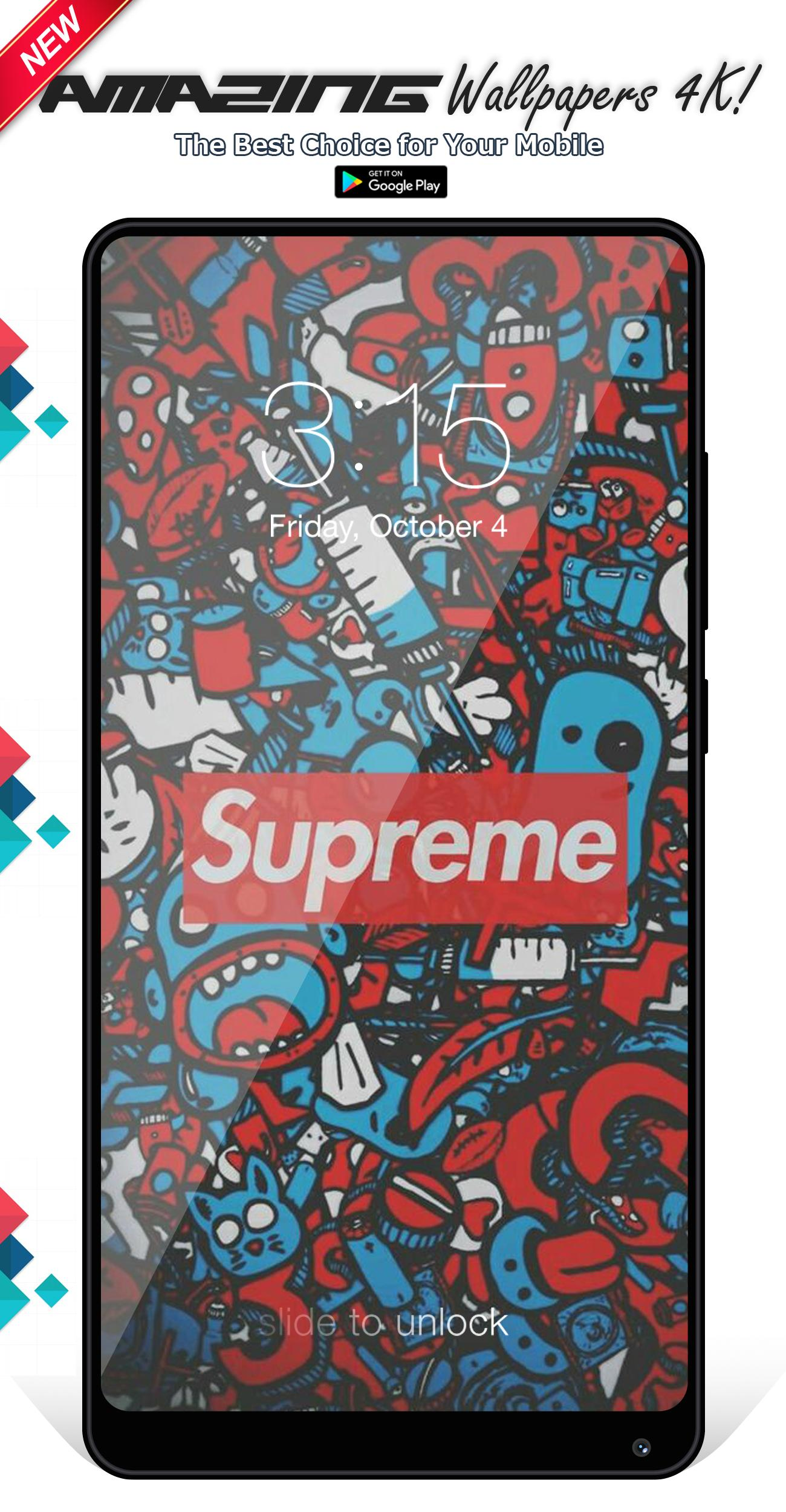 Hypebeast wallpapers new hd screenshot 7
