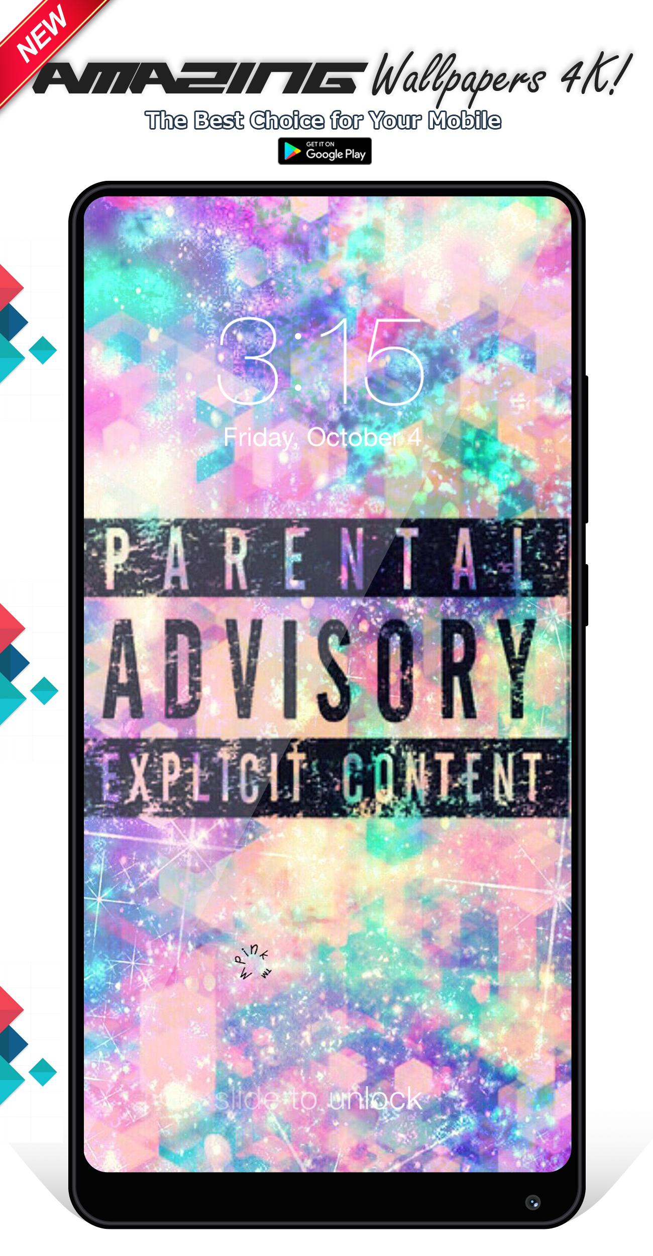 Parental Advisory Wallpapers Hd 4k For Android Apk Download