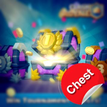 Chest Tracker for Clash Royale apk screenshot