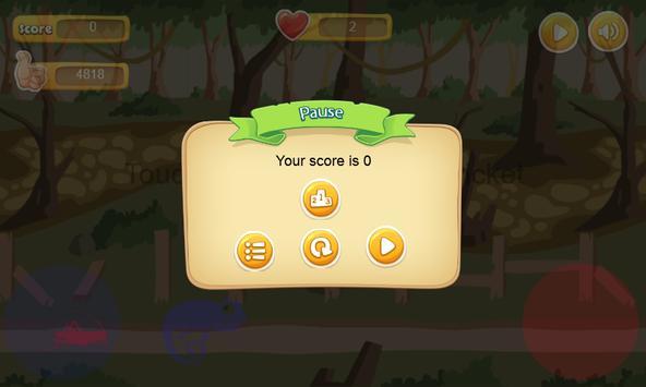 Cameleon Run screenshot 2