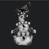Cannon Defender -defend castle icon