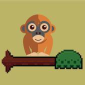 Climb A Tree - high icon