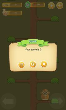 Climb A Tree - high apk screenshot