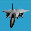 Airplane Attack - destory