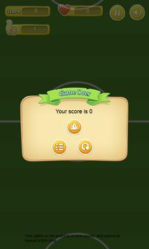 Bounce Ball - shoot arrow apk screenshot