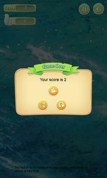 Do Not Stay Longer -lotus leaf apk screenshot