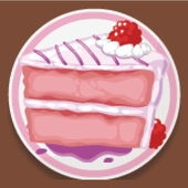 Defend Cake - from bugs icon