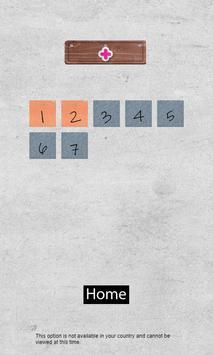 Equation Quiz screenshot 3