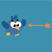 Shoot Flapping Bird - flappy icon