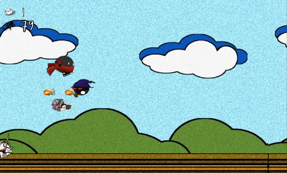Run Hero Run apk screenshot