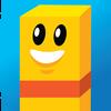 Icona Cube Worm
