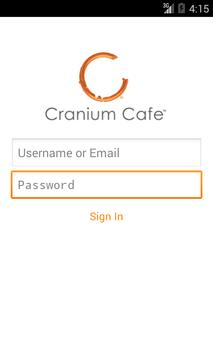 Cranium Cafe apk screenshot