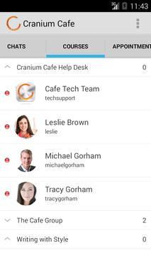 Cranium Cafe screenshot 7