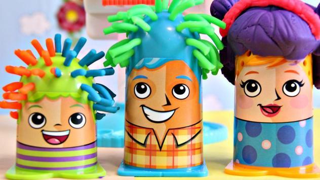 Craaazy Toys screenshot 1