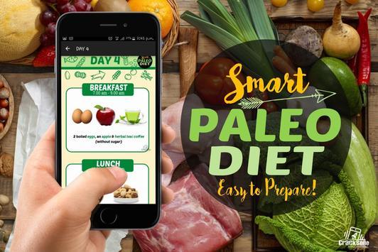 SMART PALEO DIET PLAN screenshot 3