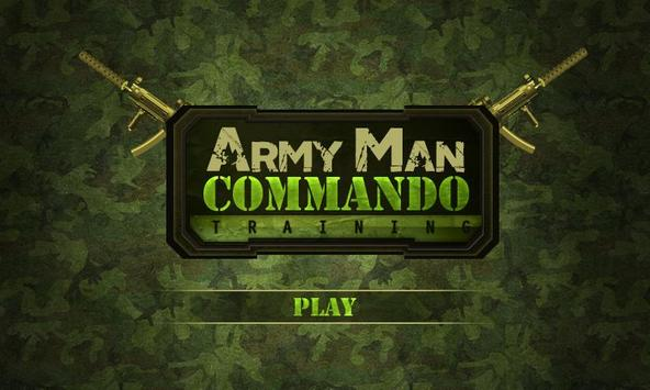 US Army Training Academy: Obstacle course school apk screenshot