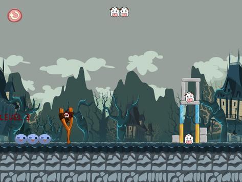 Angry Ziggs screenshot 1