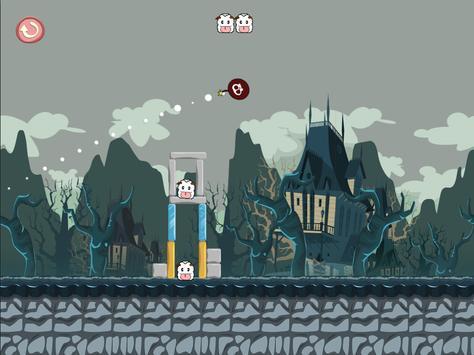 Angry Ziggs screenshot 2