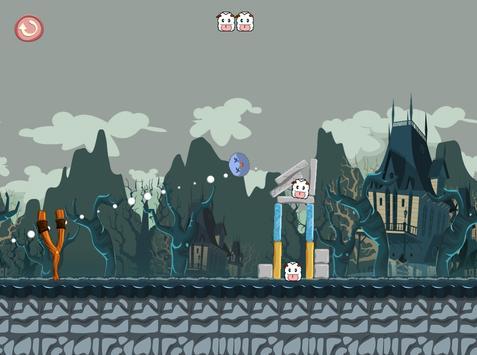 Angry Ziggs screenshot 3