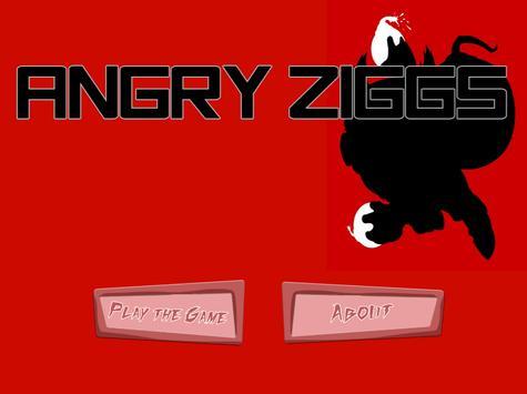 Angry Ziggs screenshot 5