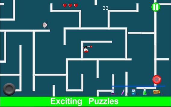 Maze Maniac apk screenshot