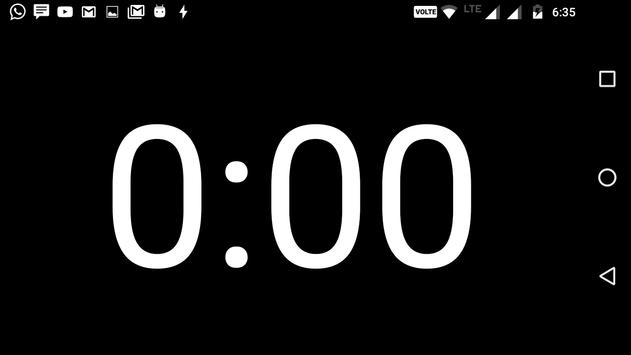 Timer - timer for challengers screenshot 1