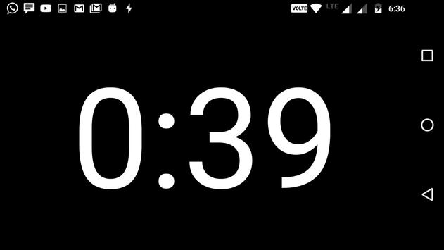 Timer - timer for challengers screenshot 4