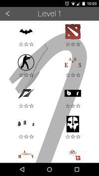 A Logo Thing: Game Quiz screenshot 3