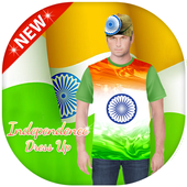 Independence Dress Up Photo Editors icon