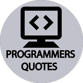 Programmers Quotes icon