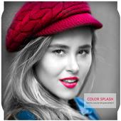 Photo Color Splash Effect icon