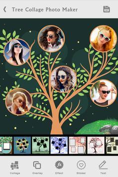Tree Collage Photo Maker screenshot 3