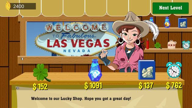 Gold Miner Las Vegas Ekran Görüntüsü 2