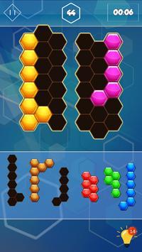 Block Hexagon screenshot 17