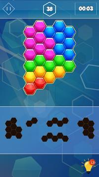 Block Hexagon screenshot 19