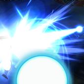 Dragon Z Blast War icon