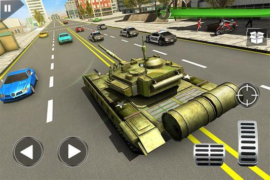 Real Gangster Vegas Crime Game screenshot 3