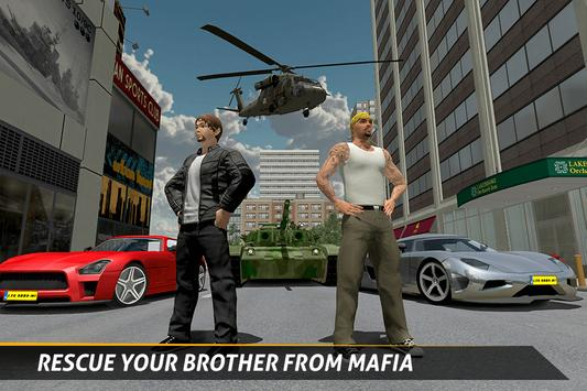Real Gangster Vegas Crime Game screenshot 13