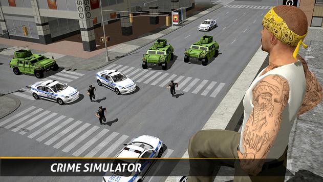 Real Gangster Vegas Crime Game screenshot 17