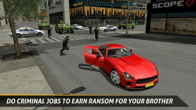 Real Gangster Vegas Crime Game screenshot 22