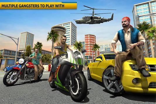 Real Gangster Vegas Crime Game screenshot 7