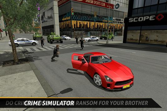 Real Gangster Vegas Crime Game screenshot 6