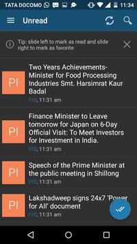 IAS UPSC Current Affairs apk screenshot
