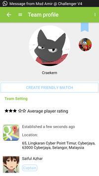 Challenger - Sport Partner apk screenshot
